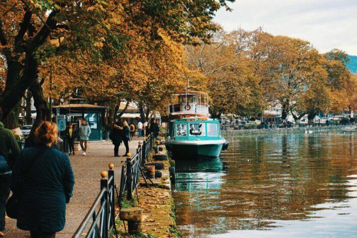 Τριήμερη οδική εκδρομή 22-24 Οκτωβρίου Ιωάννινα – Ζαγοροχώρια – Μέτσοβο – Καλπάκι